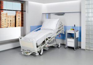 Κλίνες Νοσηλείας