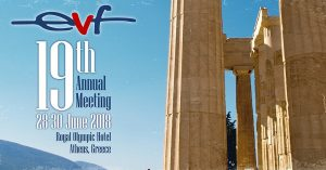EVF ANNUAL MEETING