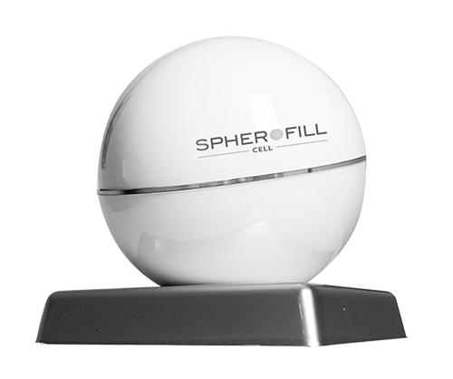 SPHEROFILL CELL
